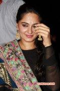 Actress Anushka Shetty At Lingaa Audio Launch Event Photo 72