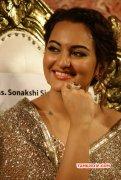 Actress Sonakshi Sinha At Lingaa Audio Launch Event Image 746