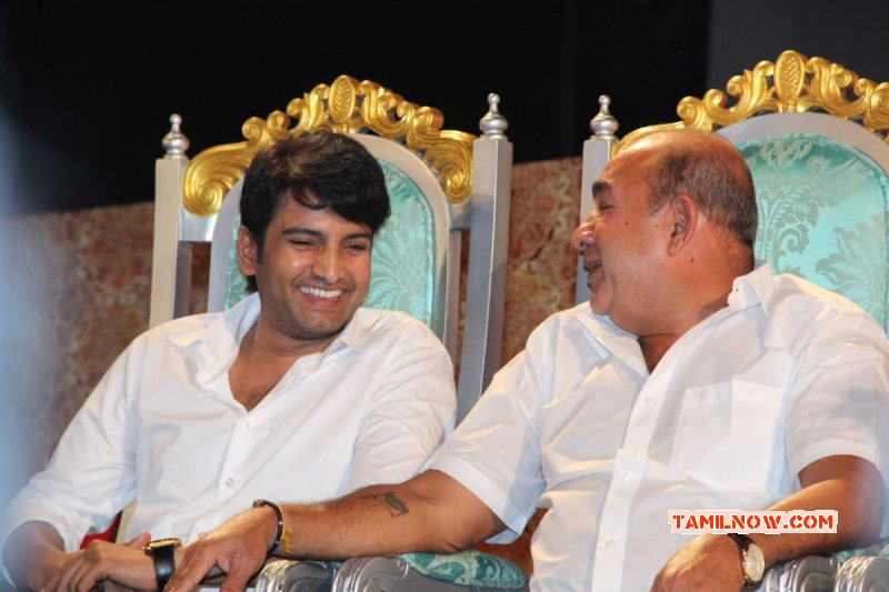 Event Image Santhanam And Vijayakumar 577