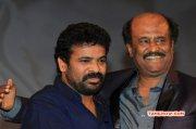 Latest Albums Lingaa Movie Audio Launch Tamil Movie Event 5708