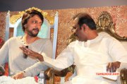 Latest Images Lingaa Movie Audio Launch Tamil Event 5812
