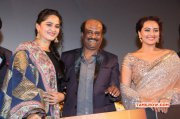 Lingaa Movie Audio Launch