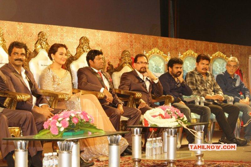 Lingaa Movie Audio Launch Tamil Movie Event Recent Image 5806