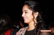 New Photo Actress Anushka Shetty At Lingaa Audio Launch 703