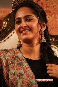 Pic Actress Anushka Shetty At Lingaa Audio Launch 164