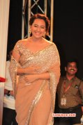 Pic Actress Sonakshi Sinha At Lingaa Audio Launch 923