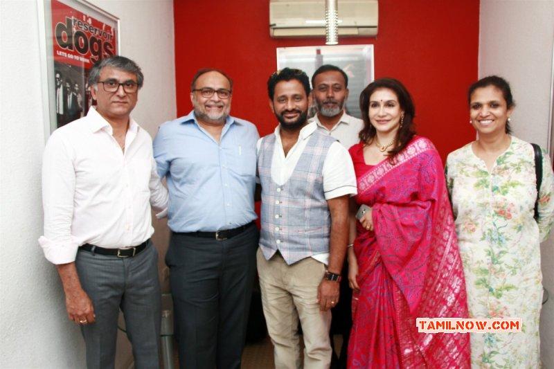 Latest Galleries Lissy Lakshmi Dubbing Studios Launch Tamil Event 994