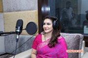 New Stills Event Lissy Lakshmi Dubbing Studios Launch 9486