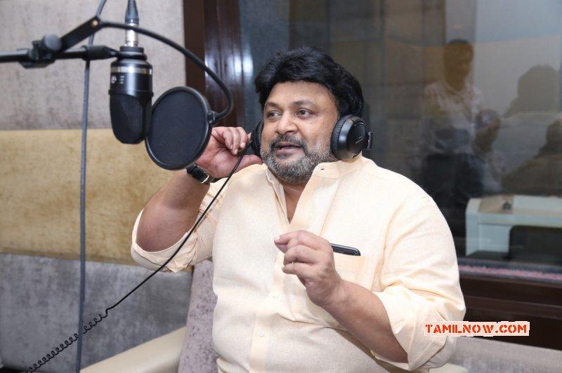 Tamil Movie Event Lissy Lakshmi Dubbing Studios Launch Jul 2017 Stills 2246