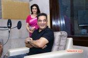 Tamil Movie Event Lissy Lakshmi Dubbing Studios Launch New Images 5055
