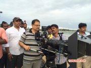 Latest Picture Tamil Movie Event Maane Thaene Paeya Shooting 7121