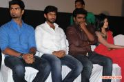 Madha Yaanai Koottam Audio Launch
