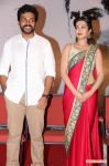 Karthi Catherine Tresa At Madras Audio Launch 7 292