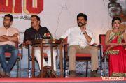 Madras Movie Audio Launch Stills 4823