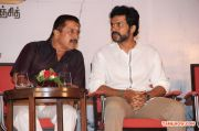 Sivakumar Karthi At Madras Audio Launch 990