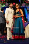 Mamta Mohandas Wedding Reception 345