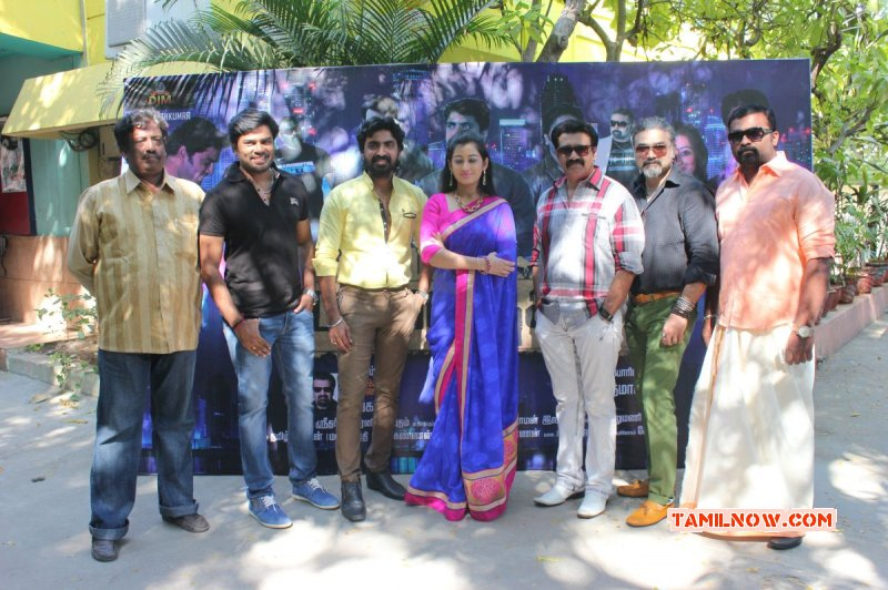 New Albums Tamil Function Manal Nagaram Press Show 6043
