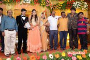 Mansoor Ali Khan Daughter Wedding Reception Function Latest Picture 5982