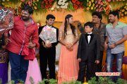 Mansoor Ali Khan Daughter Wedding Reception Tamil Movie Event New Pic 4082