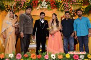 Picture Tamil Movie Event Mansoor Ali Khan Daughter Wedding Reception 8199