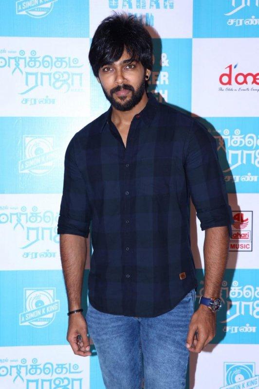Tamil Movie Event Market Raja Mbbs Pressmeet Pic 6104
