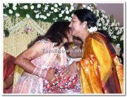 Manjula Vijayakumar Greets Meena