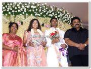 Meena Vidyasagar And Prabhu