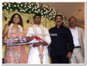 Meena Vidyasagar Kamalhasan Stills 1