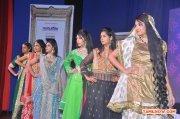 Meera Herbal Hairwash Paste Launch Stills 8465