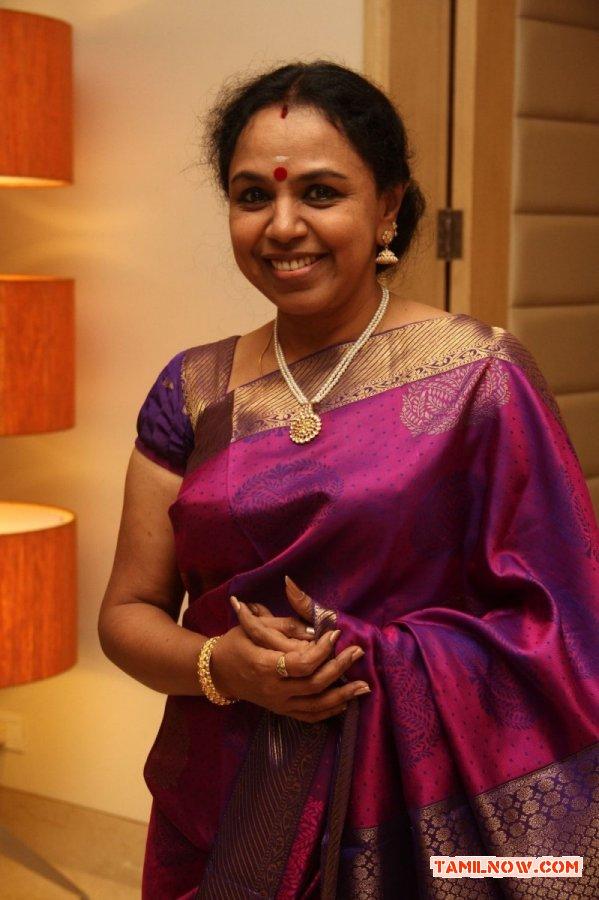 Carnatic Singer Sudha Raghunathan 457