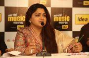 Khushbu At Mirchi Music Awards Press Meet 980