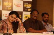 Mirchi Music Awards South 2013 Jury Pressmeet 3311
