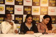 Mirchi Music Awards South 2013 Jury Pressmeet Stills 4620