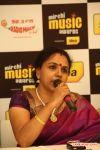 Sudha Raghunathan At Mirchi Music Awards Press Meet 321