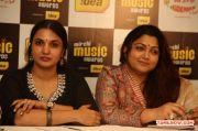Sukanya Khushbu At Mirchi Music Awards Pressmeet 968