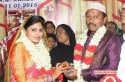 Monika Aka Raheema Wedding