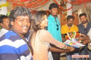 Muruga Valliyoda Oorvalama Movie Launch