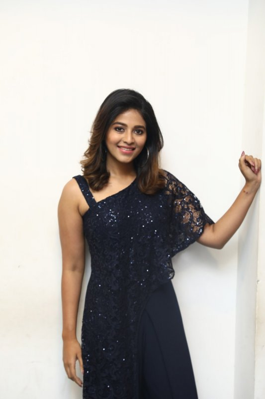 Actress Anjali 549