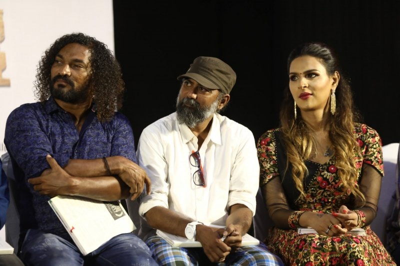 Naadodigal 2 Audio Launch Pressmeet Tamil Event Gallery 9968