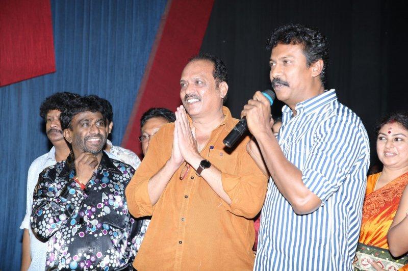 Naadodigal 2 Audio Launch Pressmeet Tamil Function New Galleries 7940