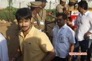 Nadigar Sangam Election Set 1 Function Latest Pics 3734
