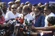 Nadigar Sangam Election Set 1 Tamil Function Oct 2015 Still 601