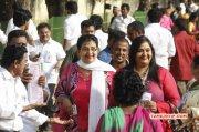Tamil Movie Event Nadigar Sangam Election Set 1 2015 Pictures 1554