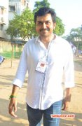 Karthi Nadigar Sangam Election Event New Photo 238