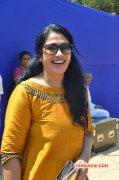 Rekha At Nadigar Sangam Election 147