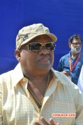 Senthil At Nadigar Sangam Election 33