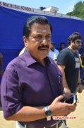 Sivakumar At Nadigar Sangam Election 375