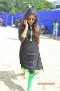Anjali At Nadigar Sangam Election 2015 791