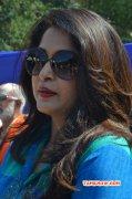 Remya Krishnan At Nadigar Sangam Election 720