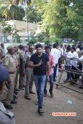 Tamil Movie Event Nadigar Sangam Election Set 4 2015 Stills 6384